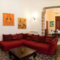 Bed And Breakfast Mediterraneo
